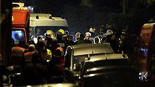 Polizei umstellt Haus in Toulouse: Nervenkrieg mit Serienmörder