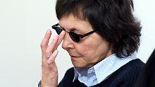 Verena Becker hat sich bislang nicht zu den Vorwürfen geäußert.