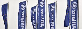 Benachteiligung bei Riester-Rente: Gericht stoppt Allianz-Überschussklausel
