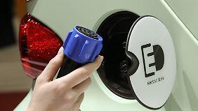 Elektroautos in der Krise: Stromer kaum gefragt