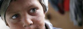 """Viele Kinder im Kosovo leben """"am Rande der Gesellschaft"""" heißt es in der Studie von Unicef."""