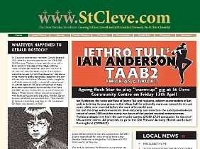Jethro Tull geht mit der Zeit.