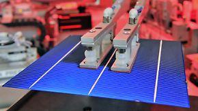 Pleitewelle und Zukunftsangst: Solarbranche vor Abenddämmerung?