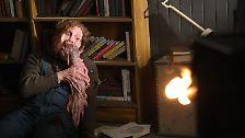 """Das Monster erwacht zum Leben: Spektakuläre Spezialeffekte in """"The Thing"""""""
