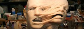 """Die Special Effects von """"The Thing"""" können sich sehen lassen."""