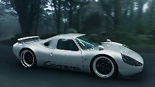Gullwing baut neuen Carrera 904 GTS: Renngeschichte neu geformt