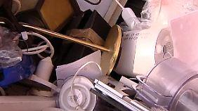 Elektrogeräte nach Garantieablauf oft kaputt: Planen Hersteller Defekte ein?