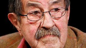 """Primor kritisiert israelische Regierung: Grass-Einreiseverbot """"übertrieben"""""""