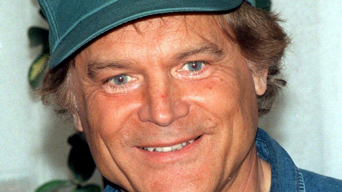 Der Mann mit den blauesten Augen: Terence Hill - n-tv.de