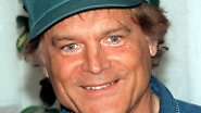 Der Mann mit den blauesten Augen: Terence Hill