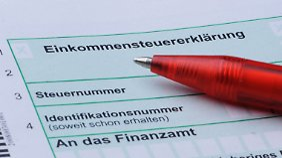 Viele Leute müssen gar keine Steuererklärung abgeben. Aber die Mühe lohnt sich.