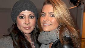 Wie die Mutter so die Tochter: Beide Thomalla-Frauen haben sich nun für den Playboy ausgezogen.