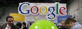 """""""Google hatte ein weiteres großartiges Quartal."""""""