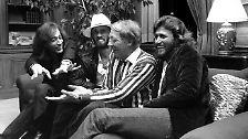 The Bee Gees: Die Geschichte einer musikalischen Familie