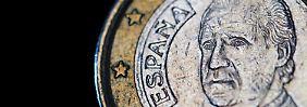 Finanzinvestoren fehlt Vertrauen: Spanien gerät in Krisensog
