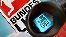 Alle Artikel zum Thema: Fußball-Bundesliga
