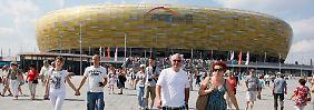 Das Danziger Stadion