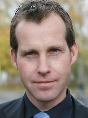 Rechnet mit einem Freispruch: Sportrechtsprofessor Jens Adolphsen.