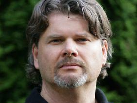 Holger Rudolph