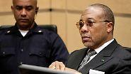 Der Mann, der Blut trank: UN-Tribunal verurteilt Charles Taylor