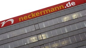 Versandhandel verzichtet auf Kataloge: Neckermann streicht 1400 Stellen