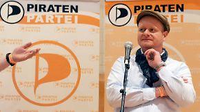 Piraten auf der Suche nach einem Profil: Schlömer soll den Weg weisen