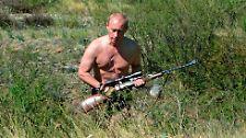 Die 10 Mächtigsten der Welt: Putin triumphiert über Obama
