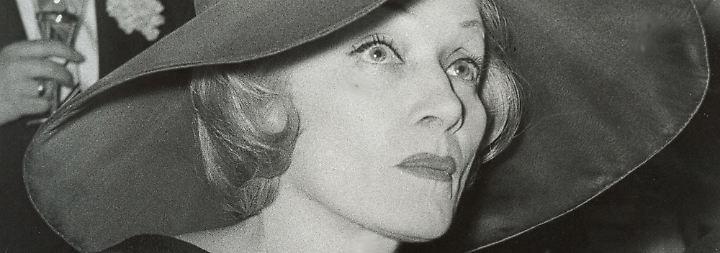 Sie hatte die Hosen an: Marlene Dietrich - fesche Lola, moderne Frau, Egoistin?
