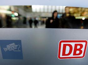 Die Deutsche Bahn zahlte 1,12 Millionen Euro Bußgeld für Verstöße gegen den Datenschutz im Unternehmen.