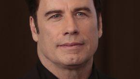 Sexuelle Nötigung: John Travolta von Masseuren verklagt