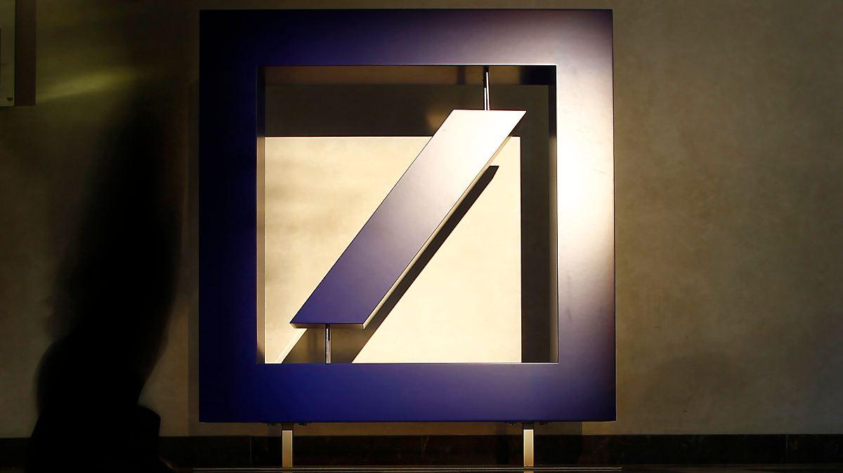 rechtsstreit mit usa beigelegt deutsche bank zahlt millionen n. Black Bedroom Furniture Sets. Home Design Ideas