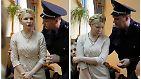 Gasprinzessin oder politische Gefangene?: Die zwei Gesichter der Julia Timoschenko