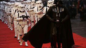 Darth Vader kommt wieder. Und wahrscheinlich bringt er auch die Klonkrieger mit.