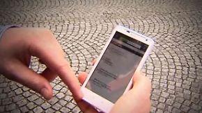 ntv Ratgeber Hightech: UMTS-Nachfolger: Was kann LTE?