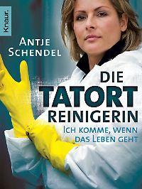 Schendels Buch ist bei Knaur erschienen und kostet 8,99 Euro.