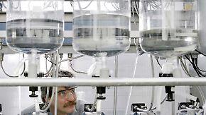 n-tv Ratgeber Geld: Lanxess: Hier stimmt die Chemie