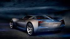Vom Ladenhüter zum Megaseller: Corvette: Mythos und Ikone