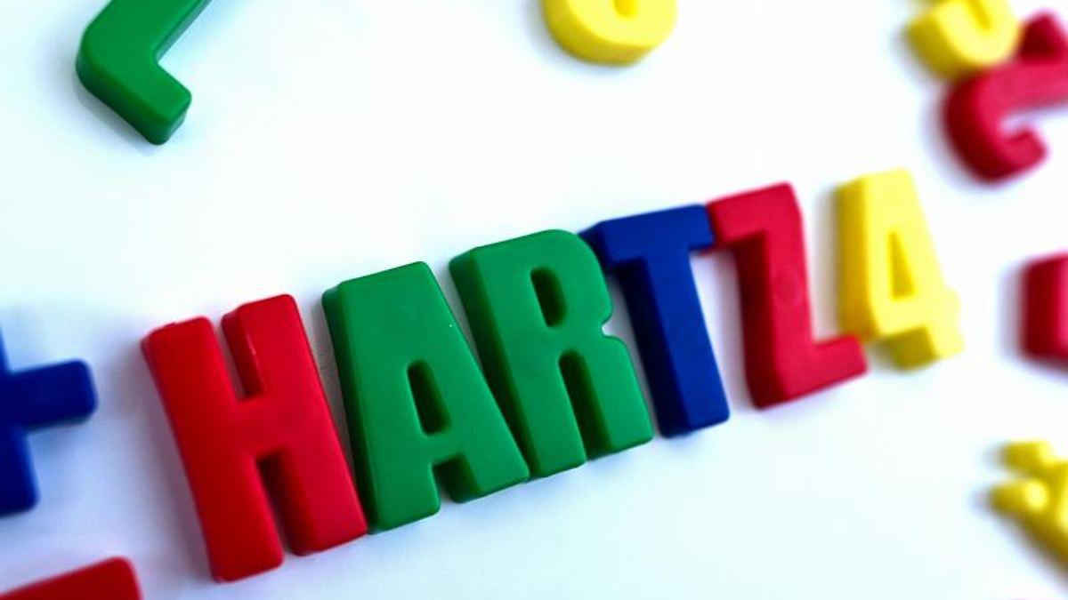 Für Hartz-IV-Empfänger zumutbar: Kinder müssen sich Zimmer teilen ...