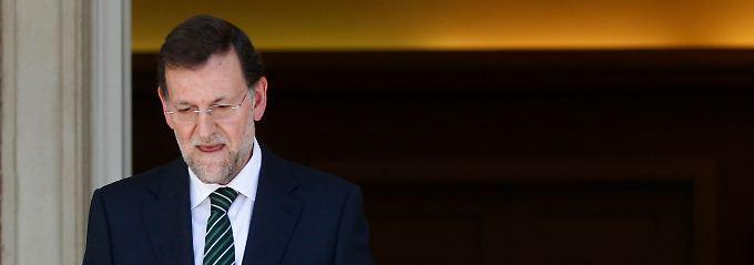 Knackt Mariano Rajoy die EZB?