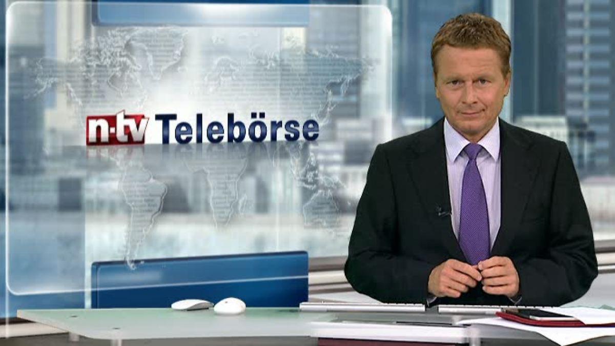Www N Tv De Boerse