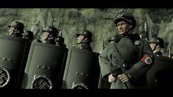 Die Nazis kommen nicht. Sie sind schon da.