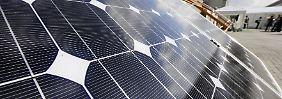 In keinem anderen Land produzieren Solaranlagen mit einer Leistung von 20.000 Megawatt Strom.