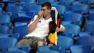 Schlecht, schlechter, noch viel schlechter: Das DFB-Team in der Einzelkritik