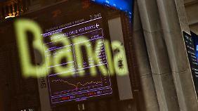 Bankenkrise in Madrid: Spanien will selbst haften