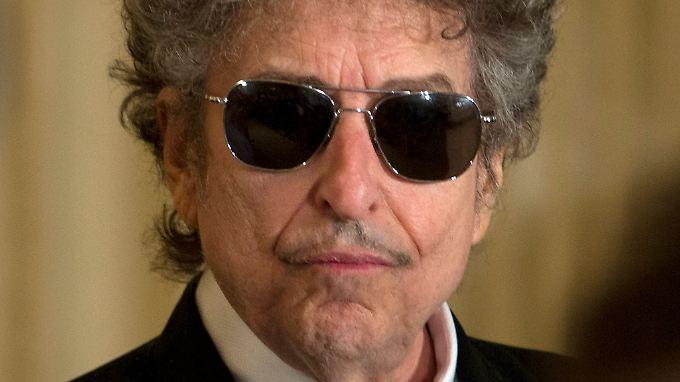 Bob Dylan hat noch was zu erzählen. Wir sind gespannt.