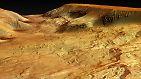 Ein Platz zum Wohnen?: Der Mars