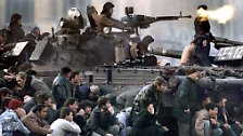 "Pfiffe gegen den ""Führer"": Ceausescus Ende"