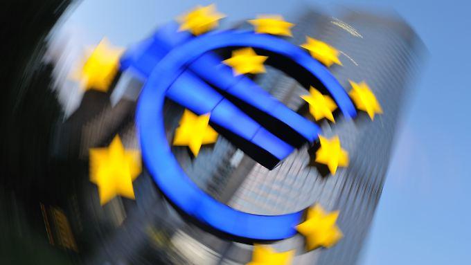 Die EZB bekommt eine Vielzahl von Ratschlägen.