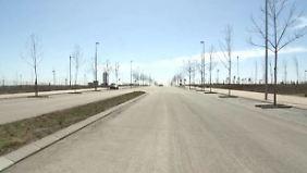 Immobilienblase wirkt nach: Ganze Städte in Spanien stehen leer