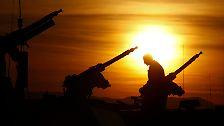 Wenn Konflikte zu Kriegen werden: Die Krisenherde der Welt